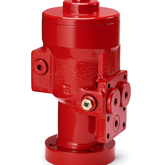 Hydraulic Actuator - Double Acting